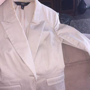 Work jacket size 2